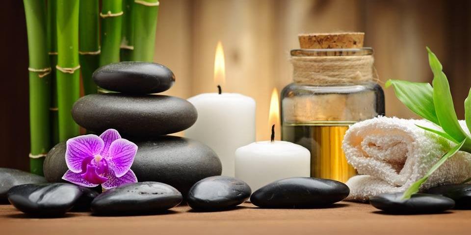 Gabinet Masażu terapeutycznego